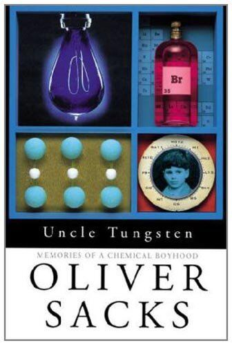 1 of 1 - Uncle Tungsten By Oliver Sacks. 9780330390279
