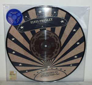 10-034-ELVIS-PRESLEY-U-S-EP-COLLECTION-1-PICTURE-DISC-NUOVO-NEW