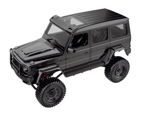 WPL 1:12 MN86K Car 2.4G 4WD Climbing Off-road Brushed Truck Four-wheel Drive