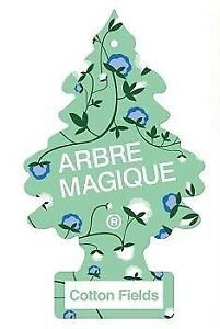 Profumatore Arbre Magique Cotton Field