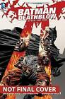 Batman/Deathblow: After the Fire by Brian Azzarello (Paperback, 2014)