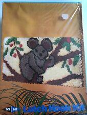 Kit Bearskin Polar Bear Latch Hook