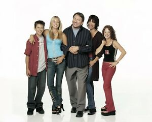 "/""FRIENDS/"" CAST FROM THE NBC TV SITCOM 8X10 PUBLICITY PHOTO AB860"