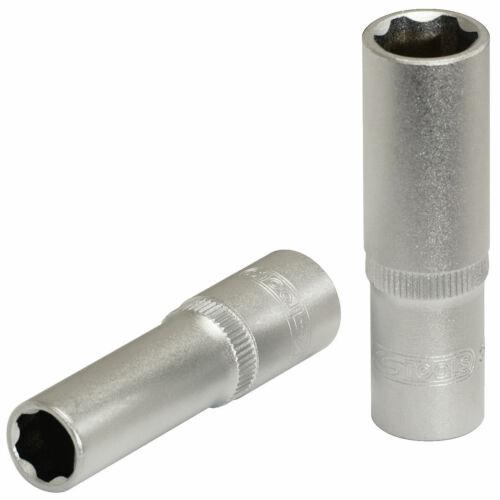 "19mm KS TOOLS 3//8/"" Stecknuss lang"