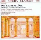 Magic Flute The (halasz Failoni Co) 0730099603027 by Mozart CD