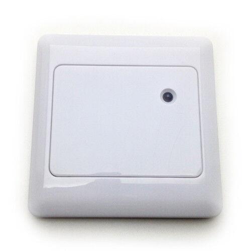 RFID-Zutrittskontroll-Set  EM-Lesegerät (weiß), Controller Sboard & Transponder