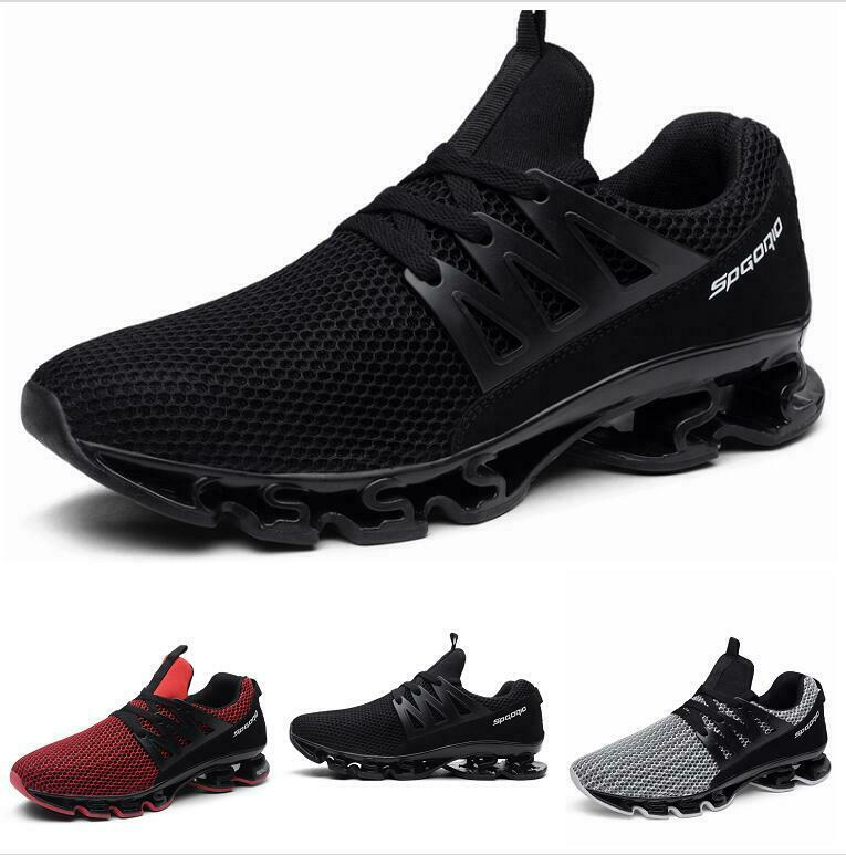 Casuals Sneaker Trail Running Mesh Sneaker Athletic Walking Fashion Breathable