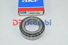 22x46x15.5 d CUSCINETTO A RULLI CONICI SKF LM12749//711//Q  LM12749//LM12711