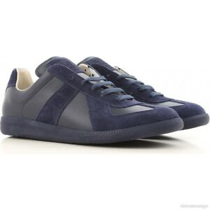 Details about Maison Martin Margiela sneakers REPLICA SHOES MAN мужская обувь chaussures Homme
