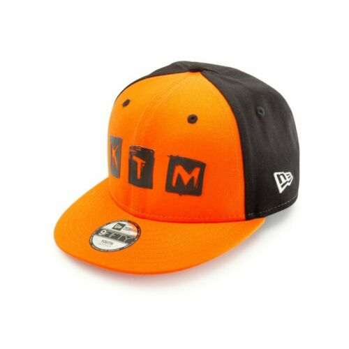 KTM KIDS RADICAL CAP