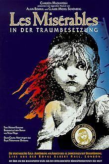 Les Misérables | DVD | Zustand gut
