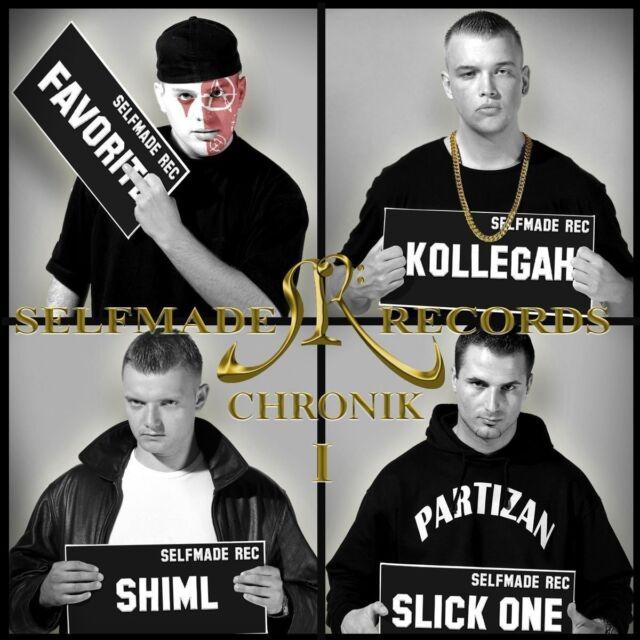 CHRONIK I  CD NEU