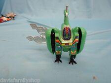 1984 Convertors Avarians Feathers Peacock Select Japan Figure Loose Transformer