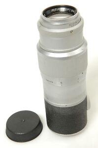 LEICA-SCREW-MOUNT-135MM-4-5-HEKTOR-1950-M9-M8-EXC