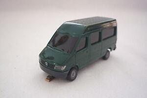 Faller-car-system-MERCEDES-BENZ-Autobus-Pequeno-H0-1-87-FAL-308