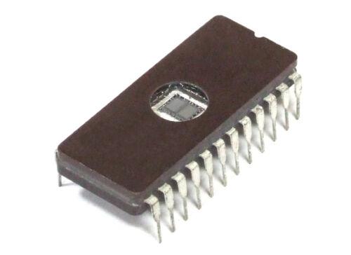 AMD 4Kx8Bit 32Kbit AM2732DC UV-Eprom Vintage 2732 Ceramic IC DIP-24 25V 450ns