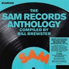Sources: The Sam Records Anthology by Various Artists (CD, Jun-2015, 3 Discs, Harmless (UK))