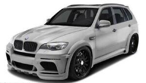 BMW X5 E70 WIDE BODY KIT 2006-2013 | eBay