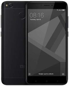 Xiaomi-Redmi-4-32GB-Black-5-inch-3GB-13MP-VOLTE