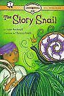 The Story Snail  Ready-To-Read