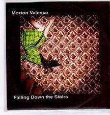 (BO812) Morton Valence, Falling Down The Stairs - 2009 DJ CD