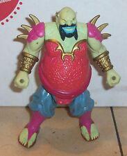 1991 Hasbro Pirates oF Dark water Bloth Action Figure VHTF