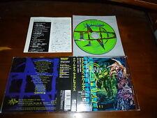 Napalm Death / Diatribes JAPAN+3 TFCK-88775 *R