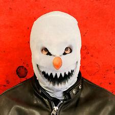 3D Effect Galactic Grim Reaper Faceskin Lycra Fabric Face Mask Halloween Mask