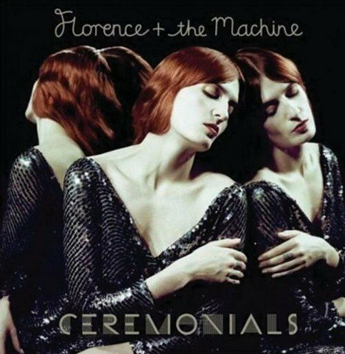 Florence + The Machine / Ceremonials (CD 2011)