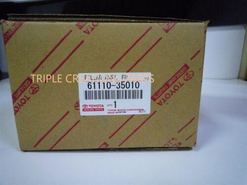 Genuine Toyota FJ CRUISER 61110-35010 GARNISH FR PILLAR OUTER RH 6111035010 OEM