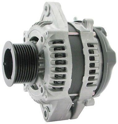 New Alternator for John Deere Tractors 9320 9320T 9420 RE257541 104210-3920