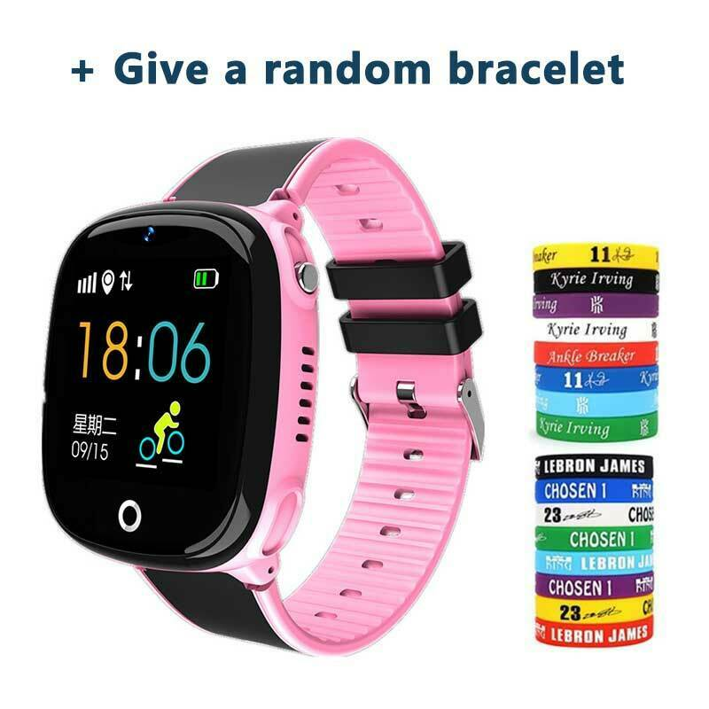 LANON HW11 Smart Watch Outdoor Blood Pressure Fitness Tracker Heart Rate Monitor