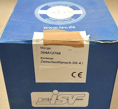 Clever Isv Marechal 39-4a127-68 Zwischenflansch Ds4 Stecker, Schalter & Kabel 68mm /// 1 Stück /// Neu Gut FüR Energie Und Die Milz Sonstige Stecker & Zubehör