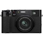 Fujifilm X100V 26.1MP Compact Camera - Black