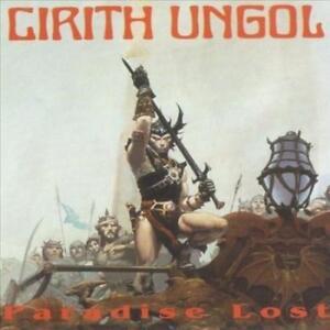 CIRITH-UNGOL-PARADISE-LOST-NEW-CD