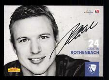 Carsten Rothenbach Autogrammkarte VFL Bochum 2012-13 Original Signiert+ A 135000
