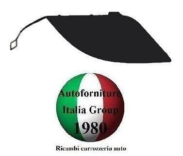 TAPPO COPRIGANCIO GANCIO TRAINO POSTERIORE POST MERCEDES CLASSE C W204 07/>11