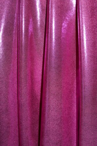 Dance Costume Lycra Fabric Pink Fog//Mystique Spandex sold by the 1//2 metre