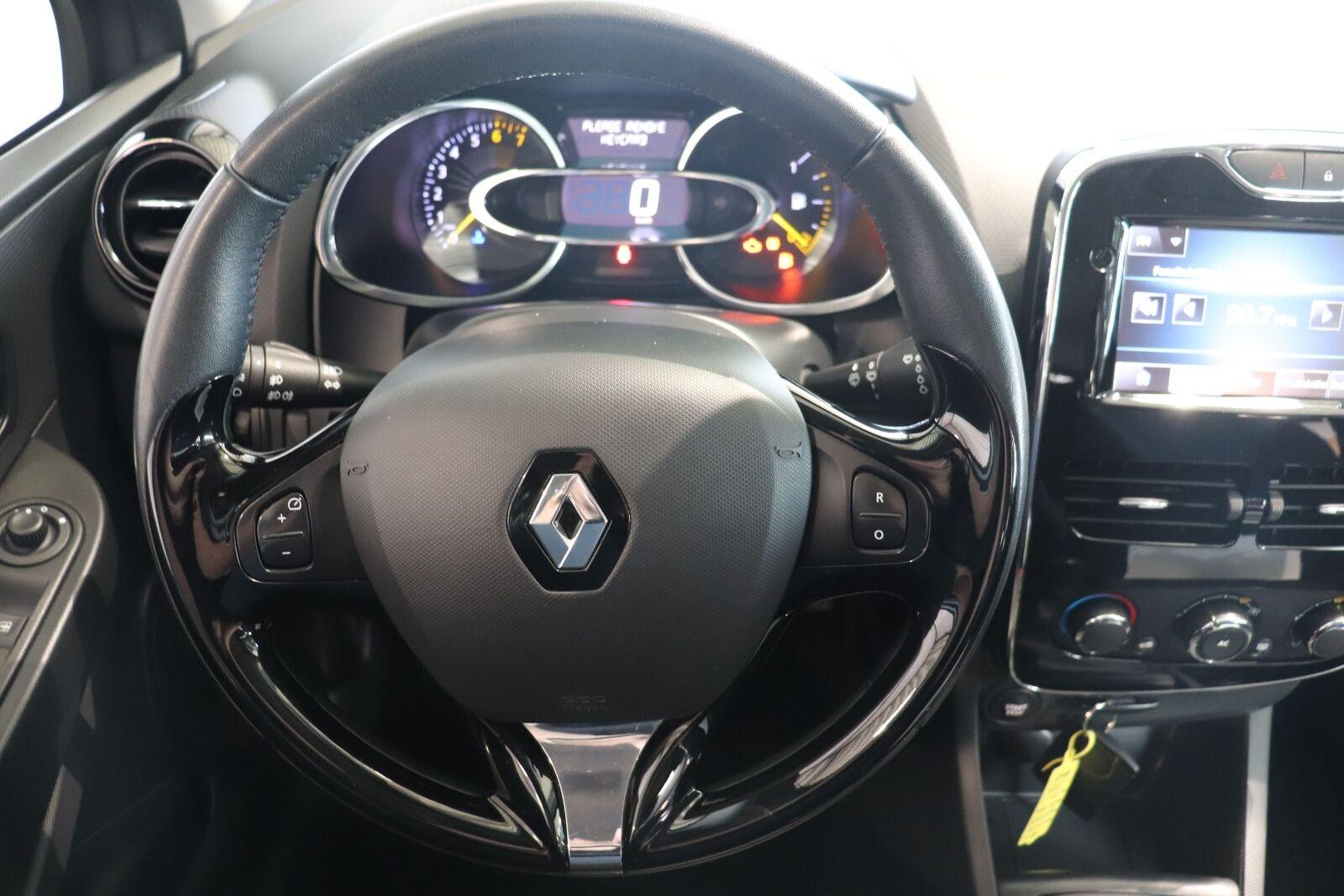 Renault Clio IV TCe 90 Dynamique