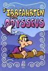 D' Irrfahrten vom Odysseus von Franz Dippner (1999, Gebundene Ausgabe)