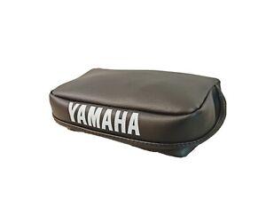 Borsello-Porta-Attrezzi-Tool-Bag-Per-Yamaha-TT-600-Moto-D-039-epoca
