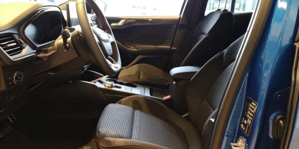 Ford Focus 1,0 EcoBoost ST-Line aut. - billede 5