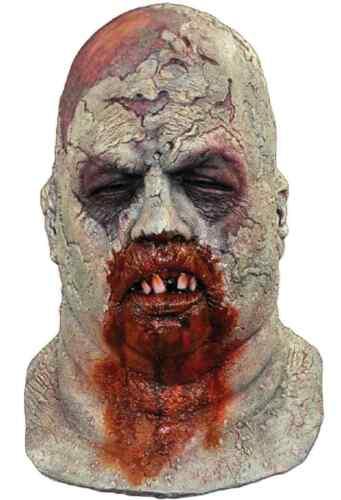 Boat Zombie Mask Fulci Movie Fancy Dress Up Halloween Adult Costume Accessory