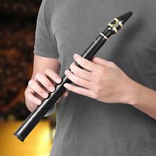 ZEBRA ™ 8 Fori key-bb MINI Tasca SAX SASSOFONO XAPHOON con alto boccaglio