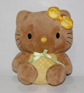 Cat Ribbon Mouse Toy
