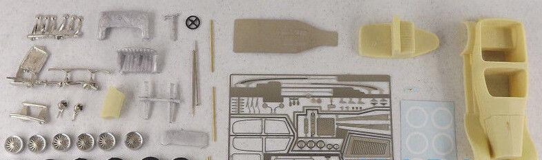 Abc brianza kit brk43311 hispano - suiza h6b millon-guiet dual-cowl phaeton 1924