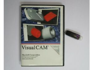 VisualCAM-Standard-v2012-Mill-CNC-Software-CNC-Fraese-Portalfraese-Fraesmaschine