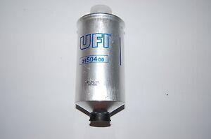MOTO-GUZZI-Benzinfilter-UFI-3150400-fuer-Quota-1000-Cali-1100-EV-u-v-a