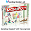 Roald-Dahl-Monopoly-Board-Game-Kids-Toys-Official-Gift thumbnail 1