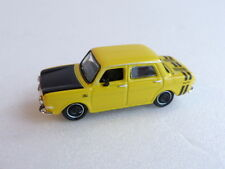 ATLAS VOITURE SIMCA RALLYE 2 1973 1/87 EME